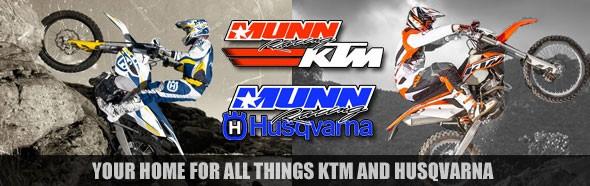 Munn Racing